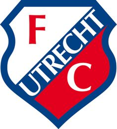 Football Club Utrecht | Country: Netherlands / Nederland. País: Países Bajos. | Founded/Fundado: 1970/07/01 | Badge/Crest/Logo/Escudo.