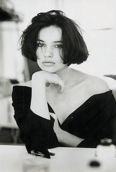 Beatrice Dalle por Jean-Francois Jonvelle