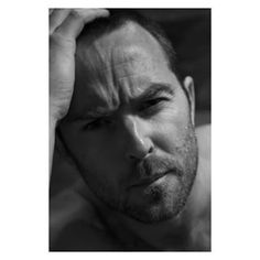 Sullivan Stapleton as Levi