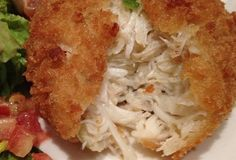 Maryland Crab Cakes - HowToInstructions.Us