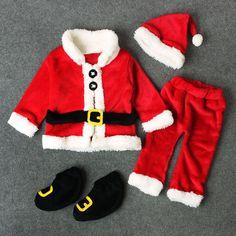 Short Pantalons Bandeau Set jambières 4PCS nouveau-né Baby Girl Clothes Ange Tops