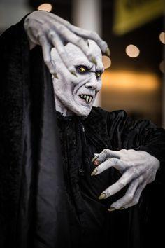 Nosferatu (Vampire) #comikaze2014