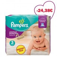 Πάνες Pampers Active Fit No3 Midi 5-9kg(204τεμ) Couches, New Baby Products, Personal Care, Fitness, Pageants, Pregnancy, Bebe, Music System, Human Height