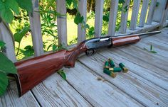 remington 1100Loading that magazine is a pain! Get your Magazine speedloader today! http://www.amazon.com/shops/raeind