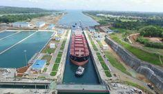 Canal de Panamá no genera los ingresos que se esperaban