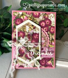 Picks from My Pals Stamping Community! (Mary Fish, Stampin' Pretty The Art of Simple & Pretty Cards) Mary Fish, Stampin Pretty, Paper Pumpkin, Pretty Cards, Simple Art, Paper Cards, Stampin Up Cards, Your Cards, Really Cool Stuff