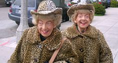 San Francisco was saddened yesterday to learn that Marian Brown, one half of the locally famous Brown Twins, passed away yesterday. She joined her sister, Vivian, who died last year. The twins…