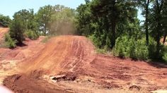 Wildwood MX Ryan Alexander Forrest Smith and Alex Lejeune Kentwood Louisiana, Country Roads
