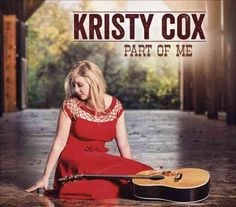 Kristy Cox - Part of Me