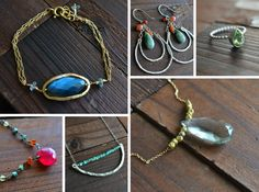 Jooni Jewelry July 2014 Newsletter  This Independence Month there will be FREE First-Class Shipping on all items in my shop!  Just enter the code FREESHIP at checkout.  http://joonijewelry.etsy.com