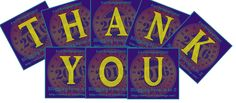 A message for the A to Z Participants... Thanks for making April Amazing! http://www.a-to-zchallenge.com/