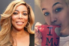 Wendy Williams Shades Paris Jackson – You Can't Cover Rolling Stone Just Because You Are Micheal Jackson's Daughter