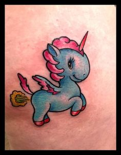 32 Best Unicorn Tattoo Inspiration Images Unicorn Tattoos Female