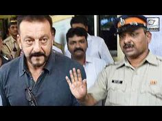 Sanjay Dutt's neighbours lodged a police complaint against him. To know why they called the police, watch the video.