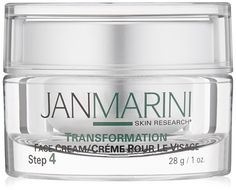 Jan Marini Skin Research Transformation Face Cream, 1 oz....