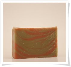 Strawberry Kiwi - Handcrafted all natural bar soap www.living-water-springs.com