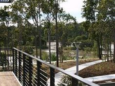 Berrinba Wetlands. We like to keep lot's of un-touched (but carefully managed) natural bushland in Brisbane!