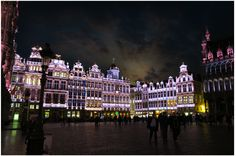 TBS Crew goes to Bruxelles: an unusual guide to the city