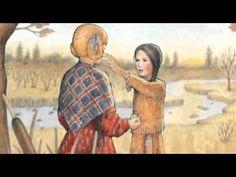 ▶ American Girl 1854 Meet Kirsten Larson - YouTube