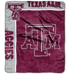 69 Best Aggie Blankets Quilts Or Pillows Images In 2019