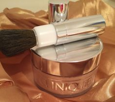 Review: Clinique's Blended Face Powder
