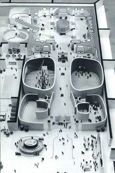 National Fisheries Center and Aquarium | Eames Office