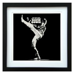 David Bowie | The Man Who Sold The World (Alt.) Album | ArtRockStore