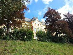 Jubilee school in Schärding, Upper Austria