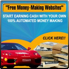 GREAT TIME TO MAKE MONEY