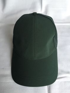 official photos ae101 553a5 Genuine H M Green Performance Sports Cap Hat Snapback  fashion  clothing   shoes  accessories  mensaccessories  hats (ebay link)