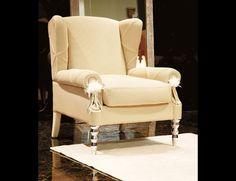 Visionnaire Upholstery Siegfrid Upholstered Fabric Italian Sofas