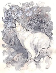 Polar Wind by ~Kitsune-Seven on deviantART