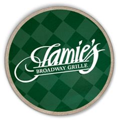 Jamie's Broadway Grille in Sacramento, CA--on Diner's Drive-ins and Dives--huge menu with just about everything!