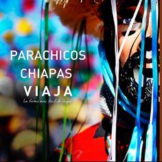 Tradiciones de México ¡Los coloridos Parachicos de Chiapa de Corzo, Chiapas!
