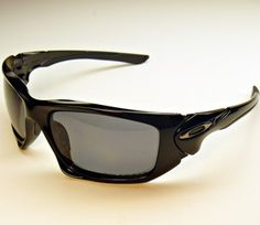 71794444cd Oakley Scalpel Polished Black Iridium Polarized Oakley