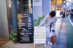 English Speaking Hair Salon in Tokyo - NALU76 Omotesando