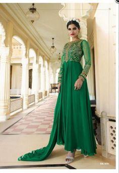 Royal Georgette Salwar Kameez with Chiffon Dupatta ..@ fashionsbyindia.com #designs #indian #womens #style #cloths #stylish #casual #fashionsbyindia #punjabi #suits #wedding #chic #elegance #beauty #outfits #fantasy #embroidered #dress #PakistaniFashion #Fashion #Longsuit #FloralEmbroidery #Fashionista #Fashion2015 #IndianWear #WeddingWear #Bridesmaid #BridalWear #PartyWear #Occasion #OnlineShopping #salwar #kameez #straightcut