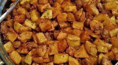 Készítsünk brassóit, mutatom a legjobb receptet! Sweet Potato, Potatoes, Vegetables, Food, Potato, Essen, Vegetable Recipes, Meals, Yemek