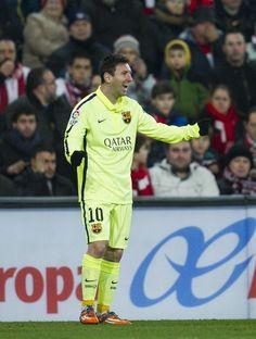 Athletic Club v FC Barcelona - La Liga 0db585165f17e