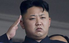 The North Korean leader will attend World War II ceremonies with other foreign   leaders