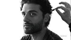 Oscar Isaac. Sweetie.