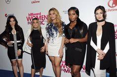Fifth Harmony at Billboard