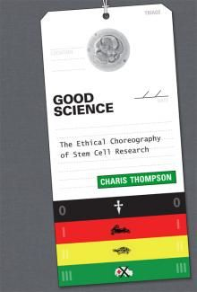 chari thompson, book shelf, mit press, press ebook, stem cells, ethic choreographi, stems, scienc