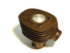 Zylinder mit Kolben Simson SR 1/SR 2/ KR 50 (Spatz)