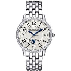 Jaeger-LeCoultre [NEW] Rendez-Vous Night&Day Q3448120 (Retail:HK$113,000) ~ JULY SPECIAL: HK$79,800.