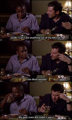 This episode, and specifically this scene, had me rolling on the floor laughing hysterically! I LOVE THEM!