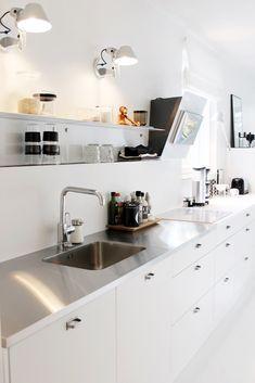 Kitchen / Modern / Scandinavian