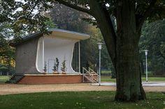 Ostdeutscher Rosengarten, Forst Lausitz