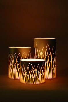 Clean and cool luminary
