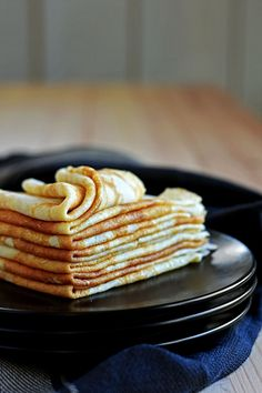 "Fool-proof ""Crêpes de Froment"" (Sweet Crepes) - Pardon Your French"